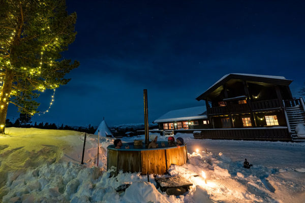 Private apartment in Dagali fjellpark