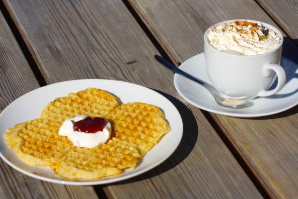 Dagali Fjellpark Café