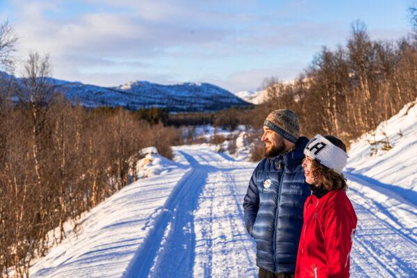hytte til leie på fjellet Privat overnatting skisenter akebakke Dagali