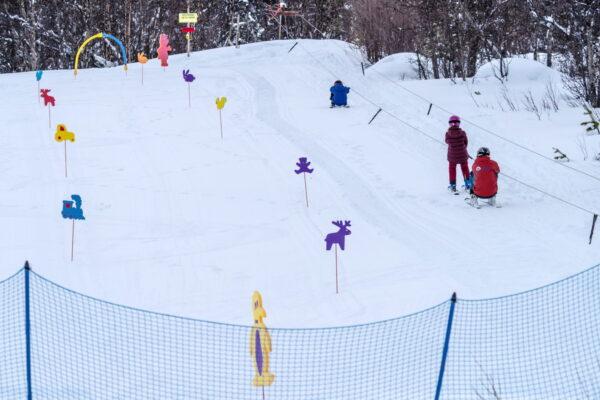alpinsenter skisenter Dagali