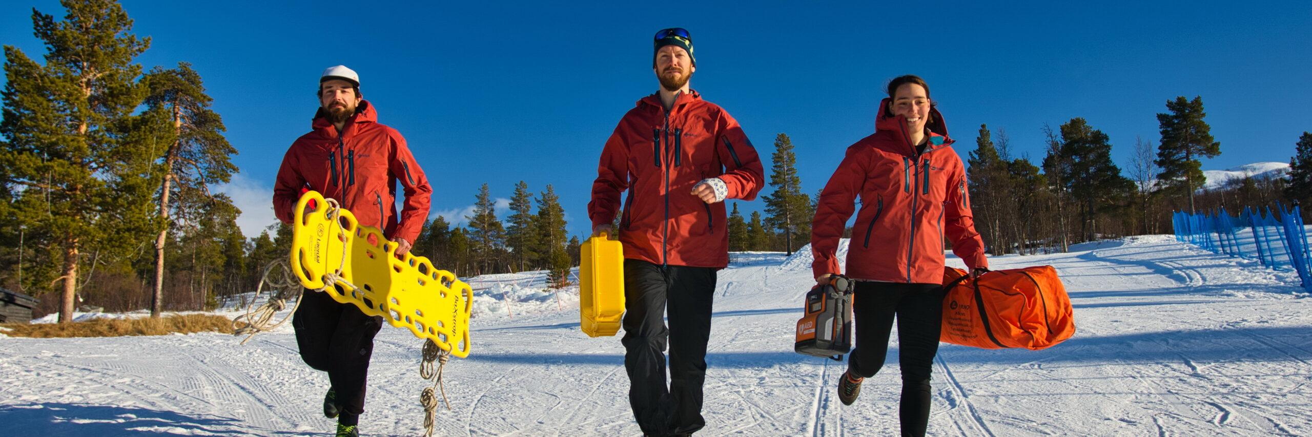 Klassetur i Norge med spennende naturbaserte opplevelser rafting, juving og kajakk