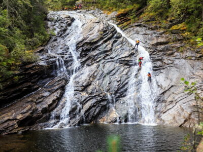 Sommer i Norge / Summer in Norway / Friluftsliv / Outdoor / cheap accommodation in Norway