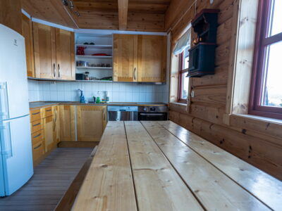 Rent A Cabin In Norway's Paradise