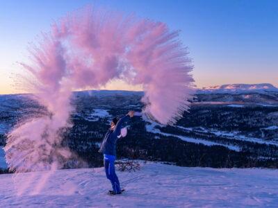 accommodation in norway with activities - innkvartering i Norge, Geilo, Uvdal med aktiviteter - ski, langrenn, kjelker