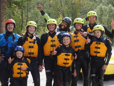 Rafting in Norway is the best outdoor adventure / sommerferie i Norge / friluftsliv