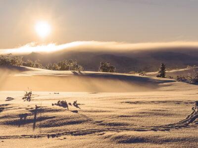 ski center Geilo, Uvdal