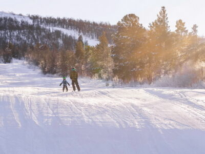 Family Friendly Ski Center in Dagali, between Geilo and Uvdal