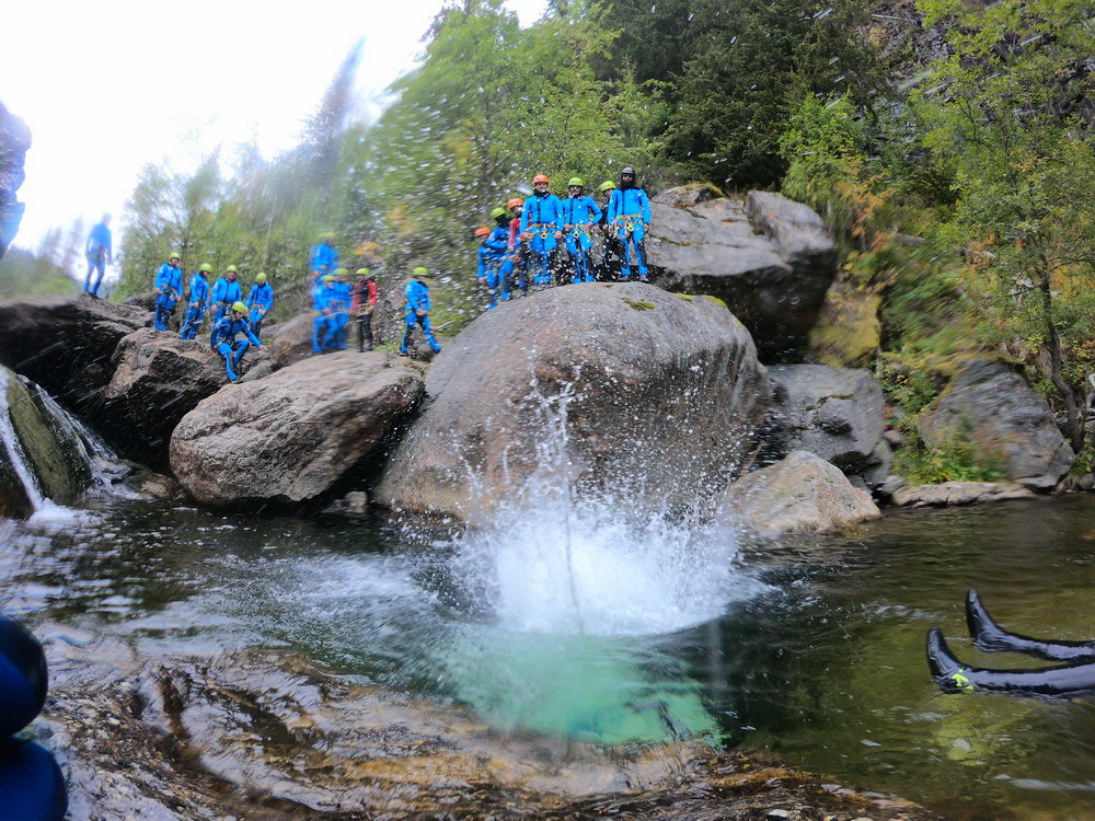 Action and Adventure in Norway